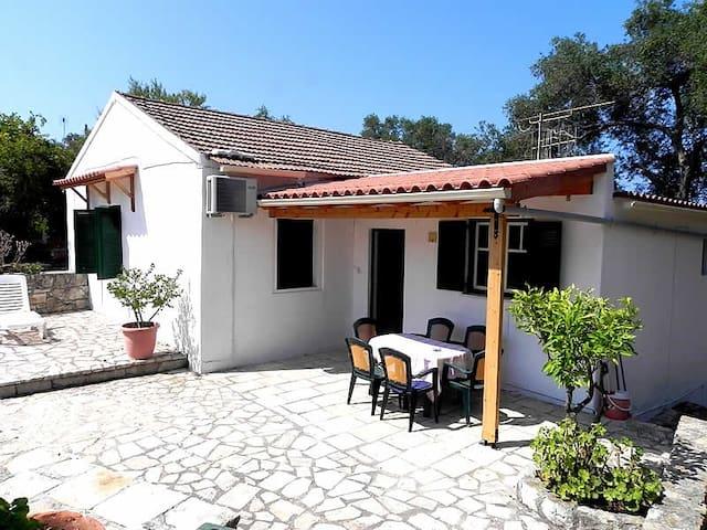 Villa Nina in Lakka Paxos - Lakka - Villa
