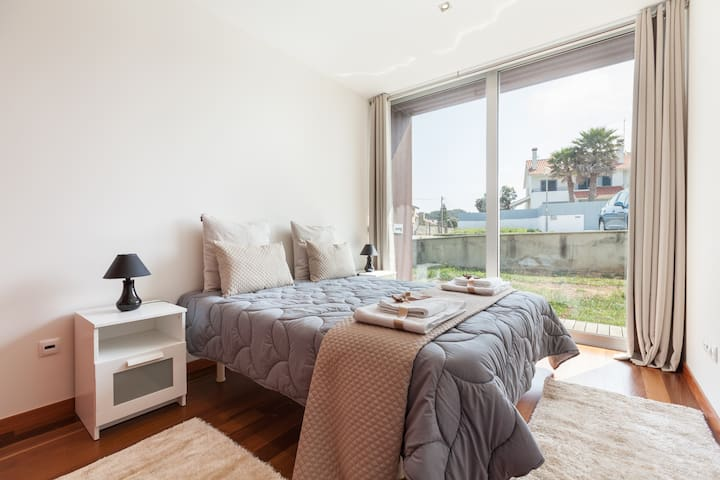 Beach apartment - Viana do Castelo - Lägenhet