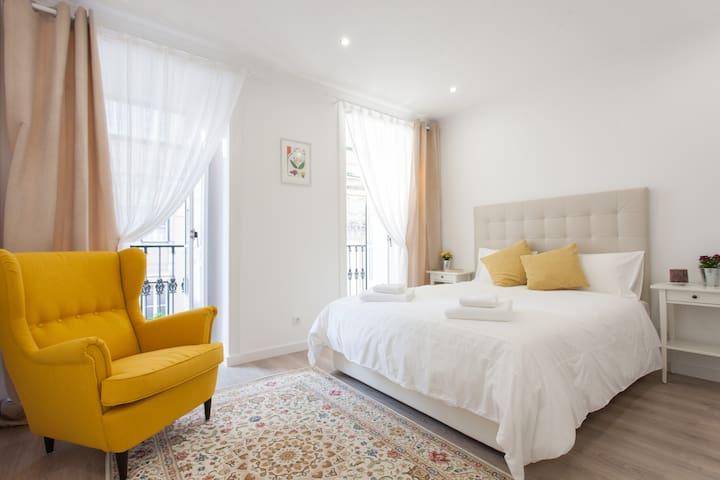 APARTAMENTO CENTRO DE LISBOA CHIADO - Lisboa - Apartment
