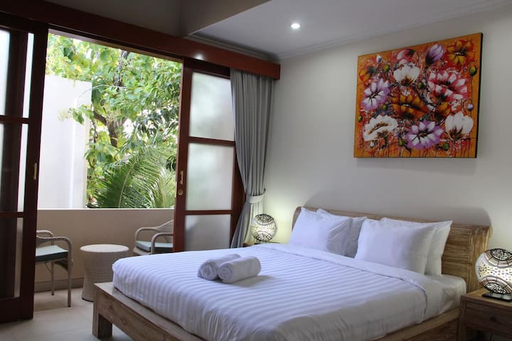 Beautiful House 5 minutes to Sanur Beach - Kuta - Dům