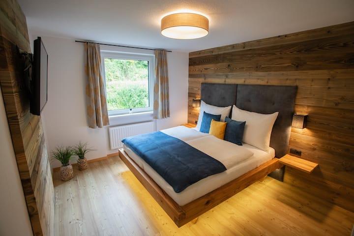 Neu renovierte Wohnung in Maria Alm