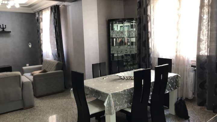Highly equipped & comfortable flat , Alger