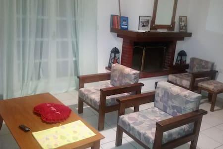 ΔΙΑΜΕΡΙΣΜΑ 90 Τ.Μ ΚΟΚΚΙΝΗ ΧΑΝΙ - Kokkini Hani - Apartment