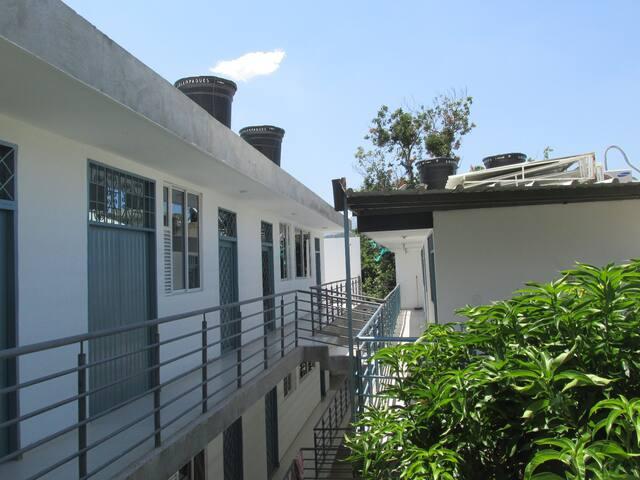 Apartaestudio Excelente Ubicación en Valledupar 1