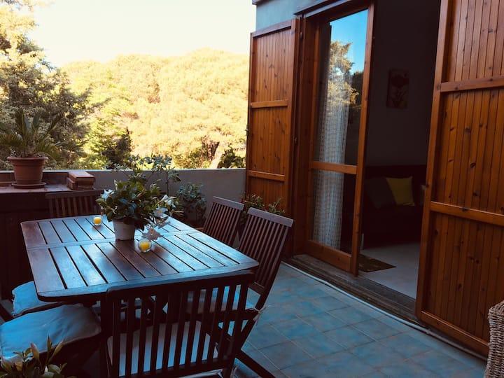 Benvenuti a casa di Alessio e Laura!  IUN P4936
