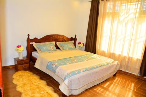 Bliss Apartment|Cozy|4G Wifi|Airport & Valley View