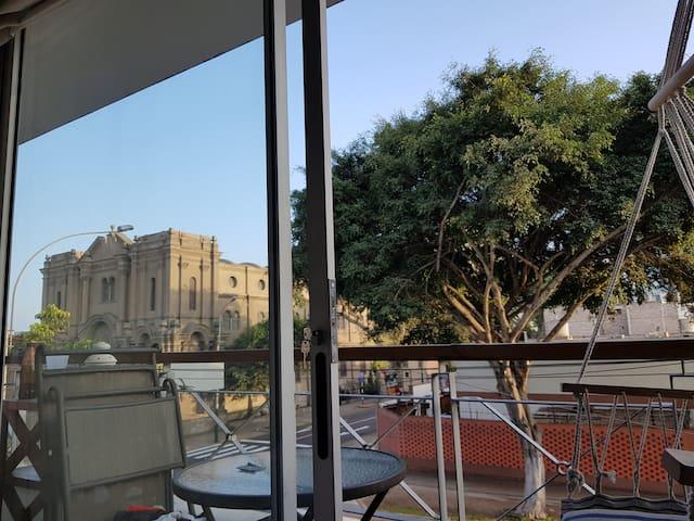 Apartment Barranco - Atelier housing