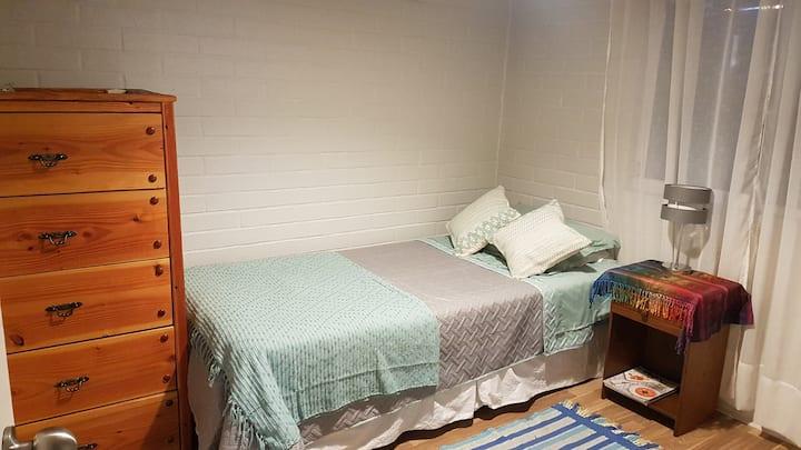 Renta de hermosas y cómodas habitaciones privadas