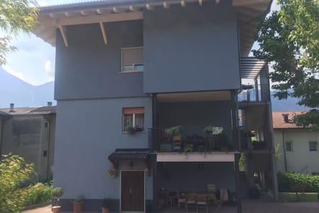 Appartamento a Levico Terme - Levico Terme - Apartament
