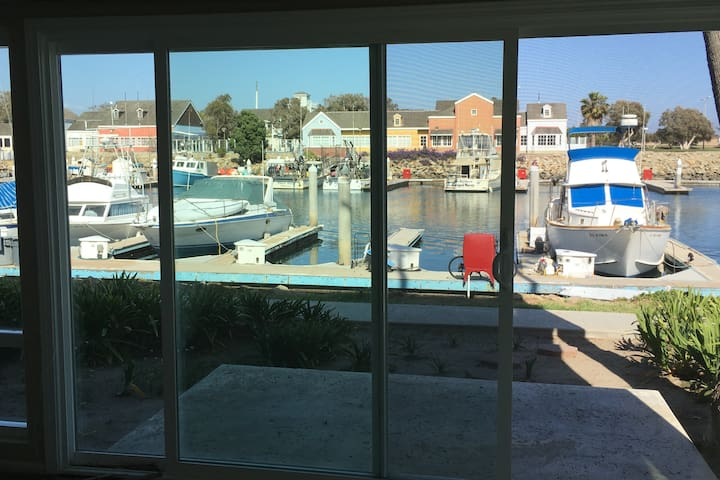 Harbor House - Oxnard - Apartment
