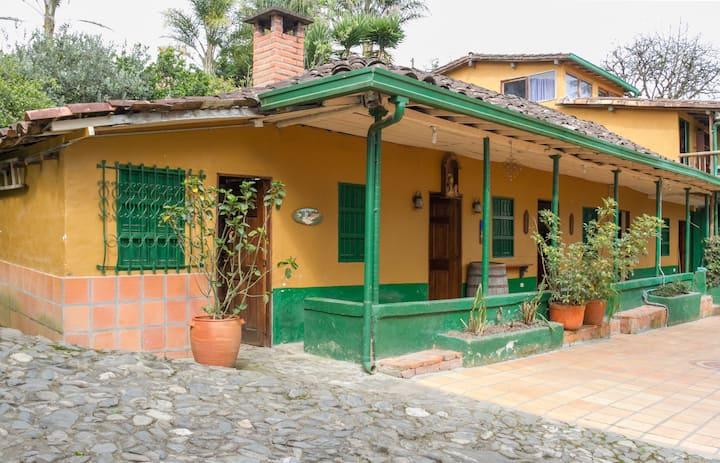 Villa Sara