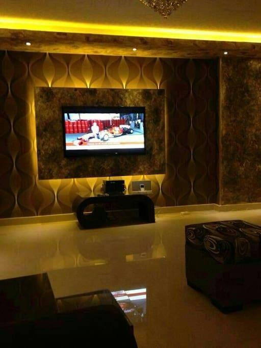 liveing room