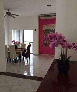 Susana's House, Double room, Cancun - House