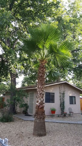 Private Guest Casita/ Close to Town - Wickenburg - Huis