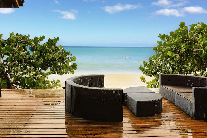 Relax in paradise - Las Terrenas - Wohnung