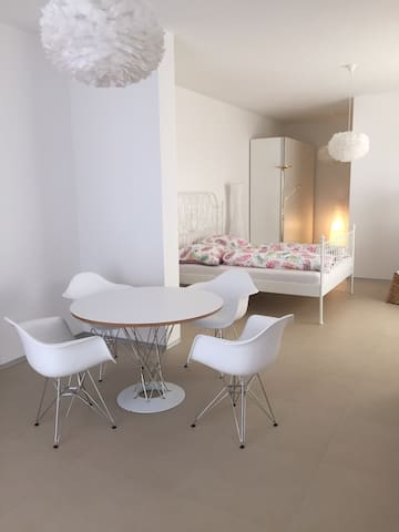 TLA Apartment near Sembach,Ramstein and Wiesbaden - Winnweiler  - Apartemen
