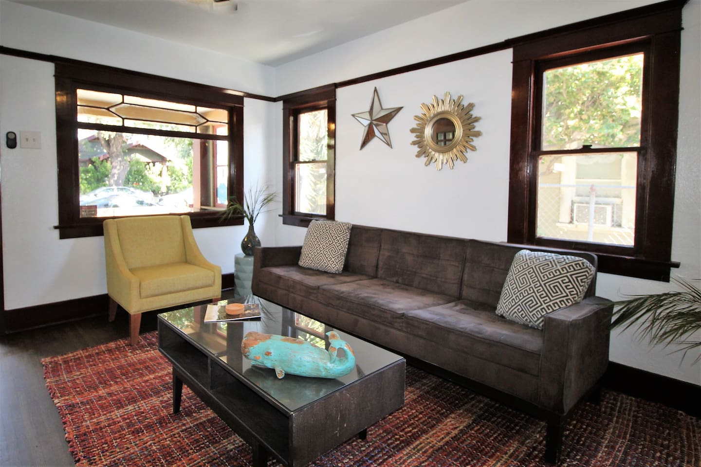 Private Yard - Classic Craftsman Charmer Home