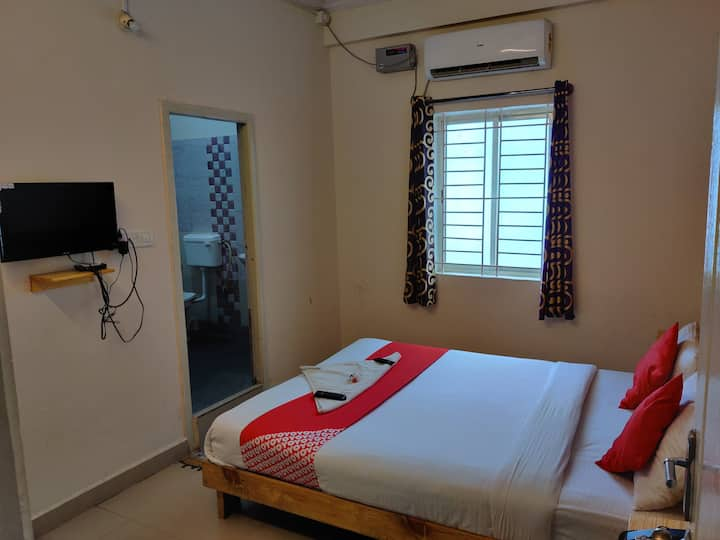 Regular room near Silk Board