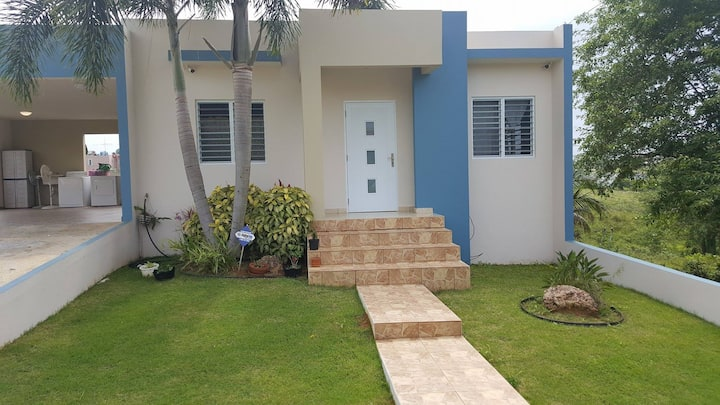 Arenales Vacation House with free WIFI