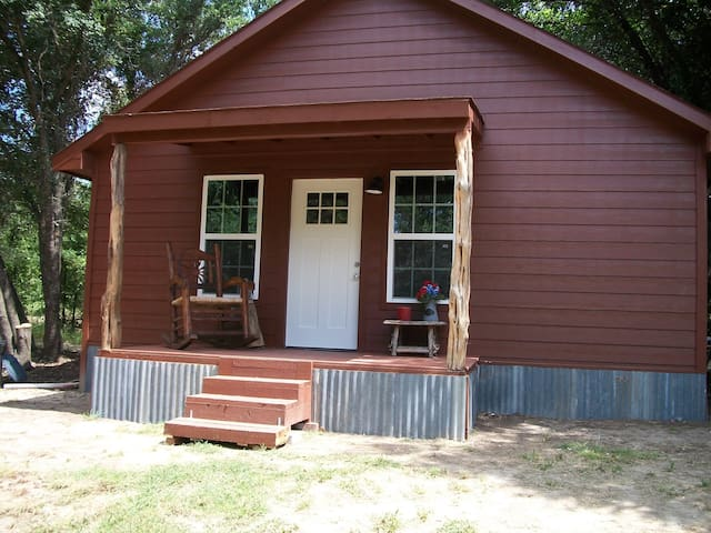 Cabin On The Ridge - Granbury