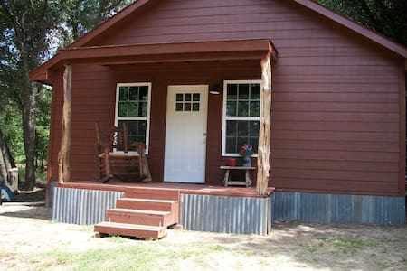Cabin On The Ridge - Granbury - Cabin