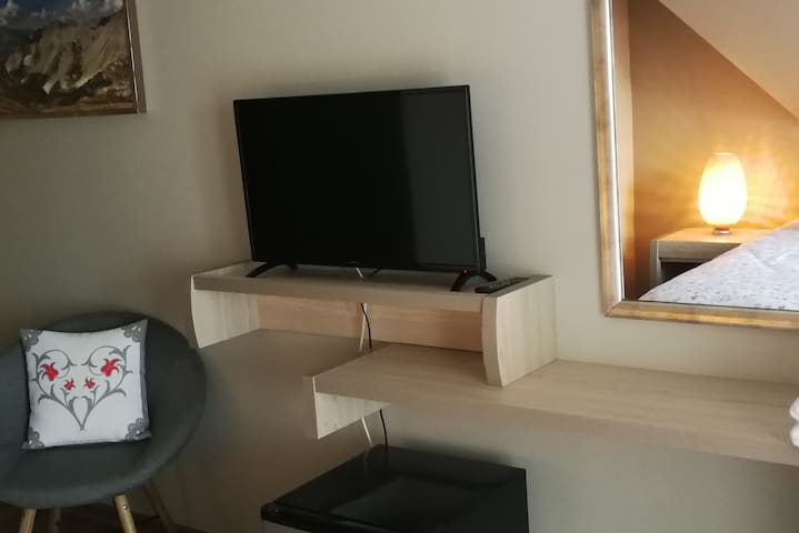 Pokój 2 osobowy Tatrzański Wierch (2)
