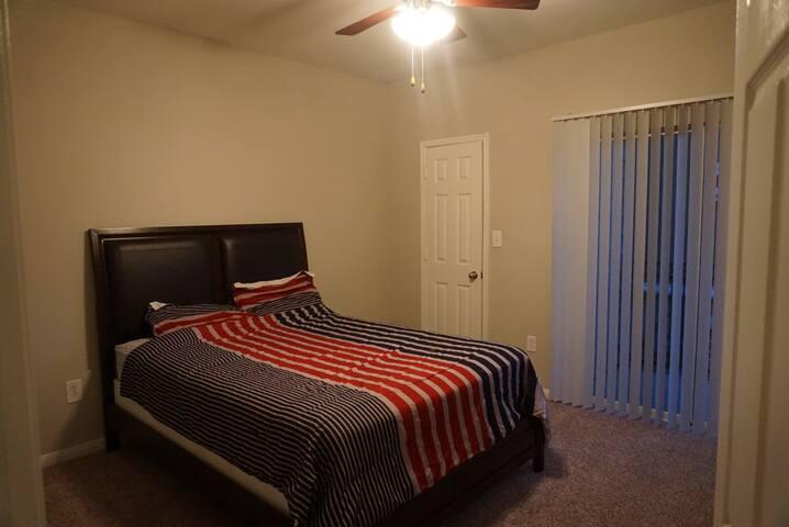 Nice One bedroom/bathroom-galleria - Houston - Lägenhet