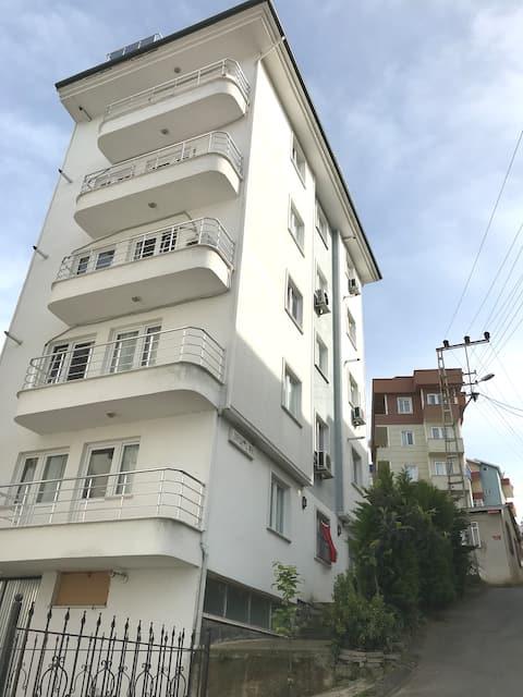 Trabzon'daki eviniz