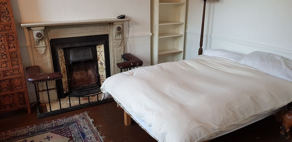 Large room in Bloomsbury, central London