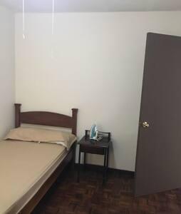 Excelente Habitacion en Sabana Nort - San José - Schlafsaal