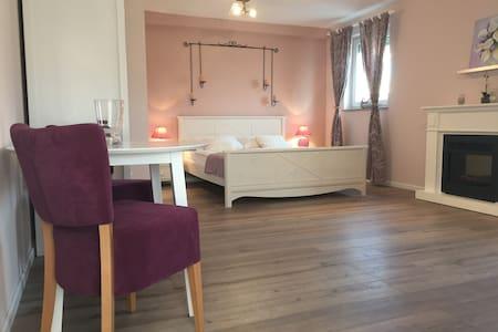 Doublebedroom - Plitvička Jezera