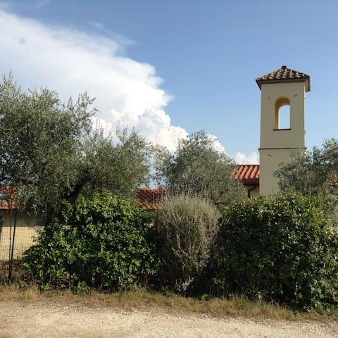 S.Pietro a Castra, Borgo Medioevale - Castra - Casa