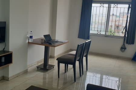 Beutiful 1BHK apt. - perfect for couples/Single