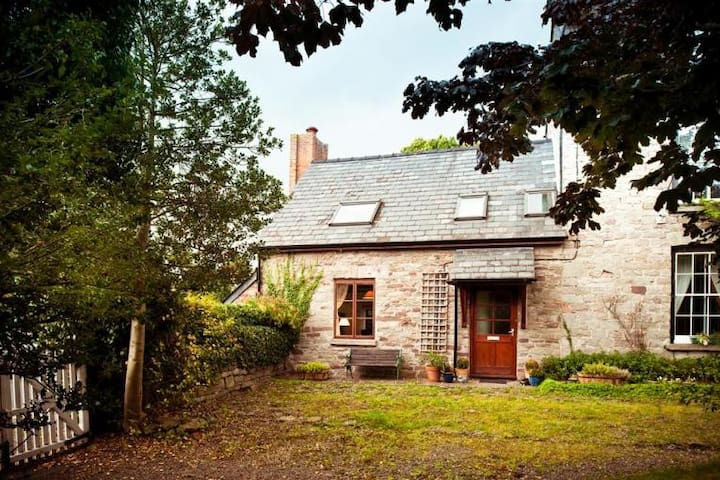 Cobbles Cottage,  Brecon Beacons National Park - Talgarth - House