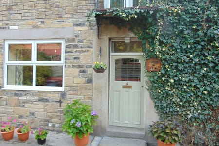 Forge Cottage Chinley Peak District - Chinley - Дом