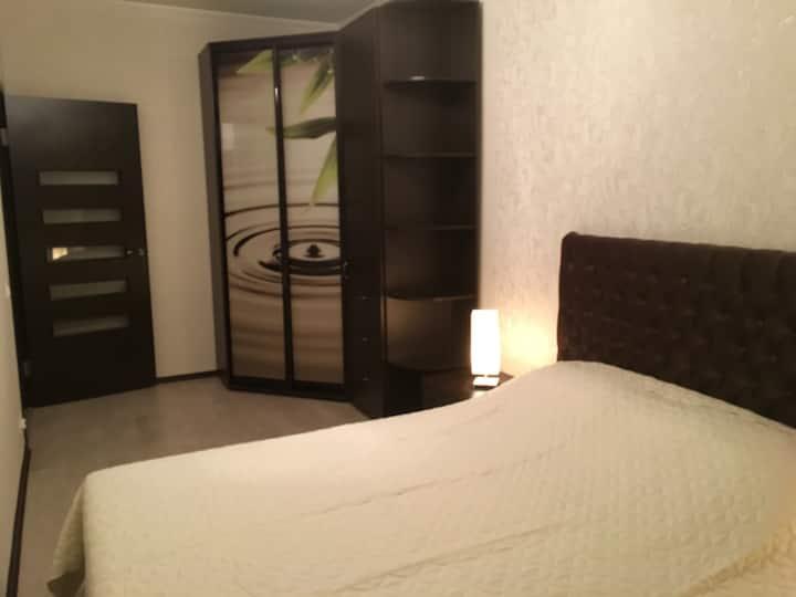 2 room apartment in center on Gogolya