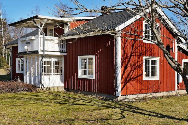 6 personas casa en STOCKARYD