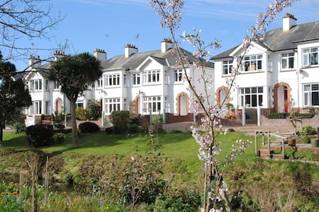 Lovely house, great location - Sidmouth