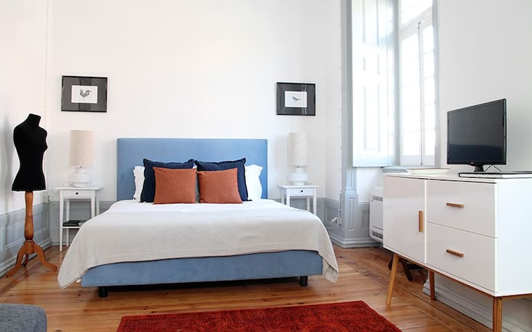 Family Suite - Coimbra - Bed & Breakfast