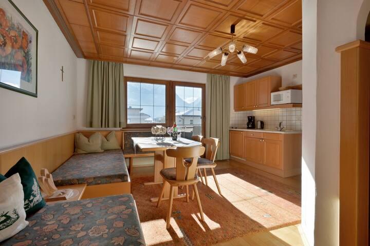 Ahorn 68 m²