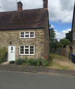 Cottage in Evenley, Brackley - Evenley