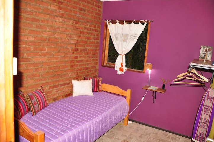 Jujuy single room - El Calafate - Casa