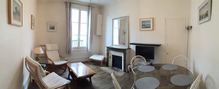 Confortable Appartement
