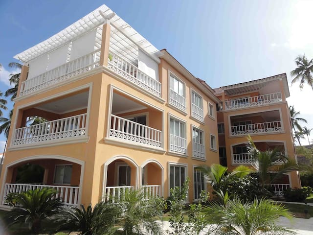 Ocean Front Villa Mare - Punta Cana - Pis