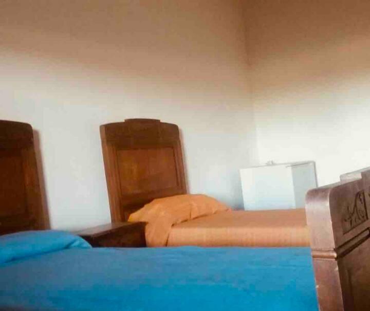 Casa vacanze salento in masseria, mare e relax