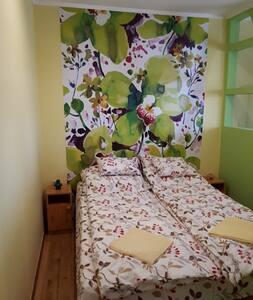 Rozmaring Apartman, Gyula
