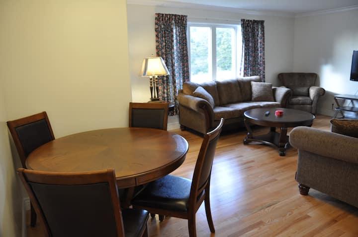 Suite 11, Two bedroom