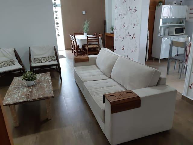 Apartment, Ferienwohnung, - Guarujá