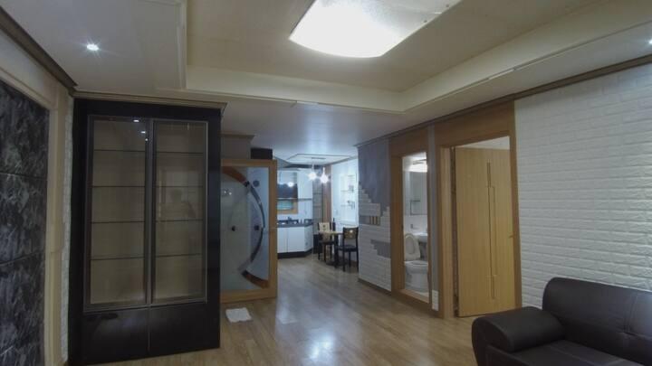 Home sweet home 안산 부곡동 1층빌라 조용하고 깨끗하고 저렴합니다