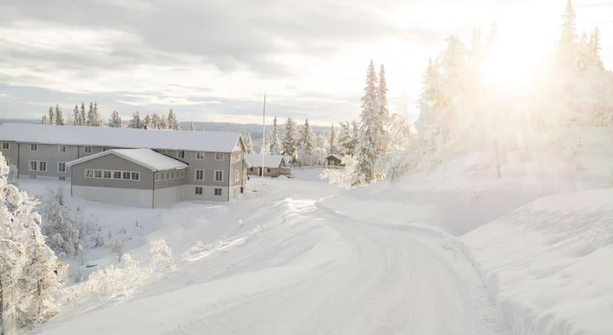 Liatoppen Fjellstue - Ål